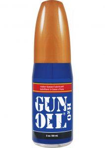 Gun Oil H2O 2 Ounce