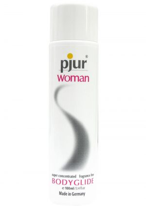 Woman Bodyglide Super Concentrated Lubricant 100 Milliliter