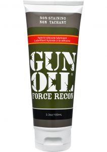 Gun Oil Recon Hybrid Tube 3.3 Ounce
