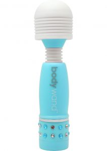 Bodywand Mini Massager Aqua