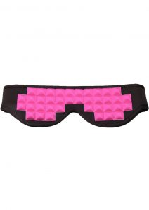 Pico Bong Blindfold Pink
