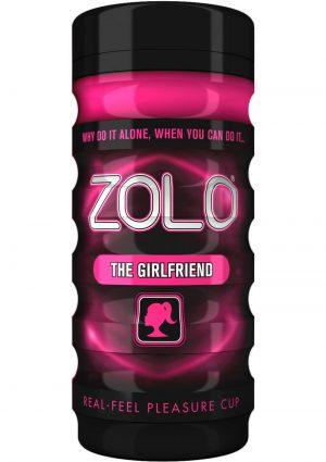 Zolo The Girlfriend Cup