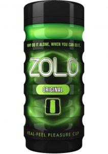 Zolo Original Cup