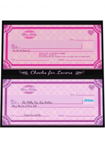 Checks For Lovers Game