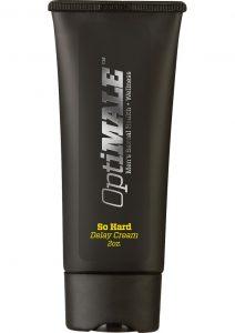 Optimale So Hard Cream 2 Ounce