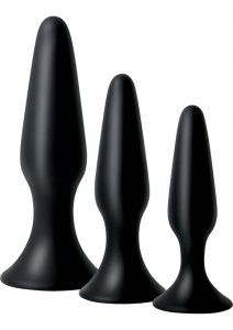 Adam and Eve Silicone Booty Boot Camp Training Kit