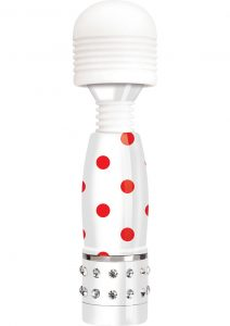 Bodywand Fashion Edition Ladybug Mini Massager