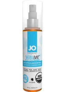 Jo Organic Naturalove Toy Cleaner 4 Oz
