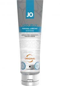 Jo For Him H2O Jelly Original Lubricant 4 Oz