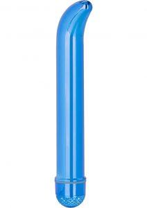 Calexotics Metallic Shimmer G Waterproof Blue