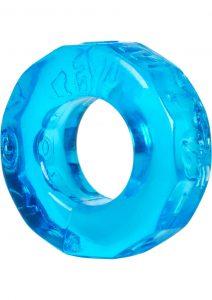 Atomic Jock Sprocket Super Stretch Cockring Ice Blue