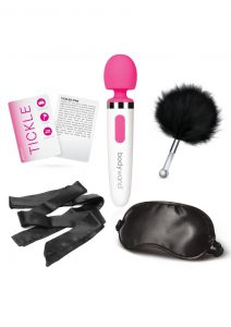 Bodywand 5 Piece Tickle