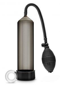 Performance VX101 Male Pump Black