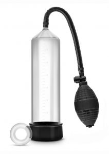 Performance VX101 Male Pump Clear