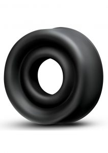 Performance Silicone Pump Sleeve Black Medium