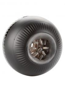 Optimum Power Masturball Multi Vibrating Functions Waterproof