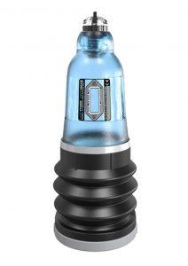 Bathmate Hydromax3 Penis Pump Water Pump Waterproof Aqua Blue