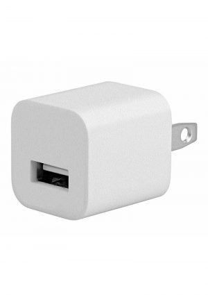 5V 1A USB Wall Charger Adapter