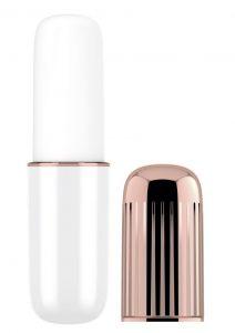 Satisfyer Mini Secret Affair Bullet Vibrator - White