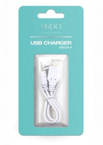 VeDO USB Charger Group A