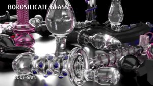Glass Sex Toys