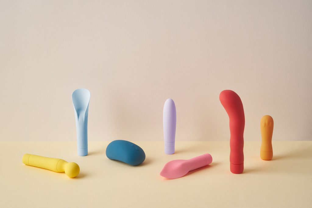body safe sex toys