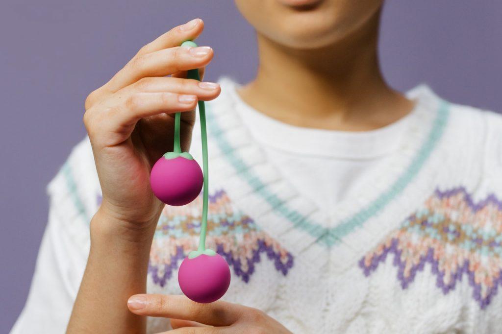 Beginners Guide to Kegel Balls